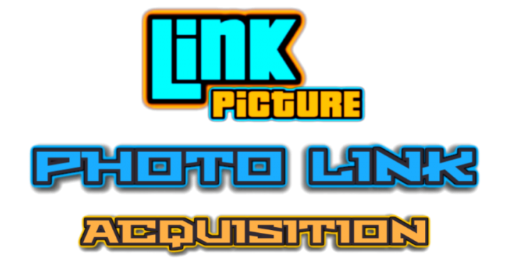 LinkPicture Photo Link Acquisition Site