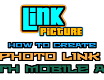 How to Create Photo Link With Mobile Application